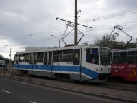 Улан-Удэ. 71-608КМ (КТМ-8М) №71
