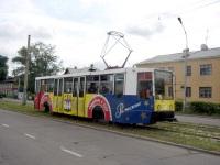 Улан-Удэ. 71-608К (КТМ-8) №69