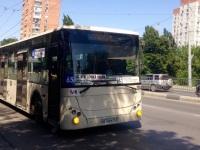 Ростов-на-Дону. РоАЗ-5236 о874рк