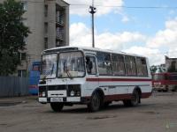 Тамбов. ПАЗ-3205 м851ет