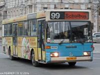 Ростов-на-Дону. Mercedes-Benz O405 ма196