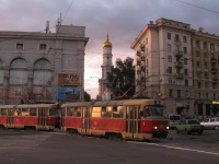 Харьков. Tatra T3 №481, Tatra T3 №482