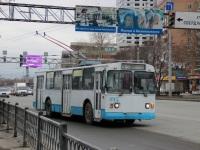 Екатеринбург. ЗиУ-682В-012 (ЗиУ-682В0А) №495