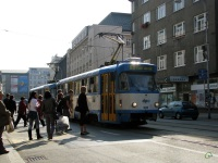 Острава. Tatra T3 №996