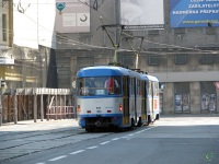Острава. Tatra T3 №937