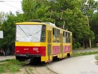 Ростов-на-Дону. Tatra T6B5 (Tatra T3M) №800