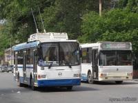 Ростов-на-Дону. ЛиАЗ-52803 №338, НефАЗ-5299 м127ов
