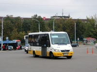 Вильнюс. Koch (Mercedes-Benz Sprinter) GUC 488