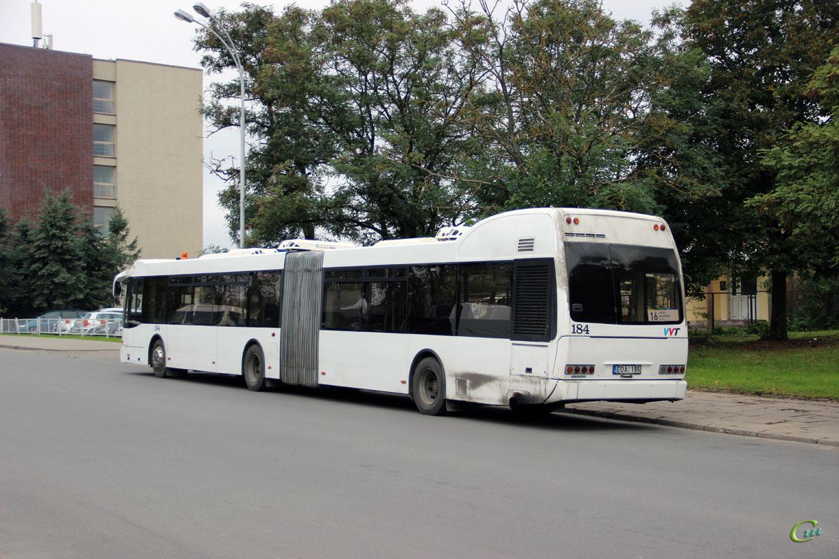 Вильнюс. Berkhof Jonckheer-G EOA 196