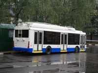 Москва. ТролЗа-5265.00 Мегаполис №7129