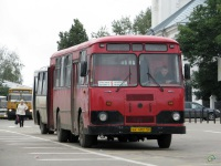 Арзамас. ЛиАЗ-677М ак482