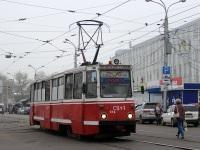 Иркутск. 71-605 (КТМ-5) №СВт-1