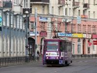 Иркутск. 71-605А (КТМ-5А) №189