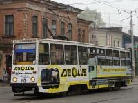 Иркутск. 71-605 (КТМ-5) №152