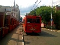Саратов. ТролЗа-5275.06 Оптима №1305