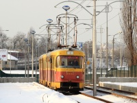 Киев. Tatra T3SU №6003