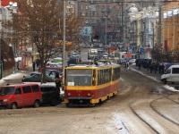 Киев. Tatra T6B5 (Tatra T3M) №313