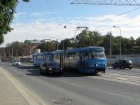 Прага. Tatra T3 №8468