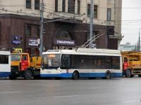 Москва. ТролЗа-5265.00 Мегаполис №1793
