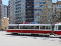 Самара. Tatra T3 (двухдверная) №923