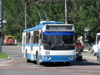 Мариуполь. ЗиУ-682Г-016.03 (ЗиУ-682Г0М) №101