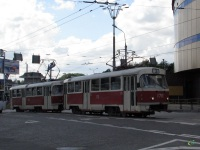 Донецк. Tatra T3SU №176, Tatra T3SU №135