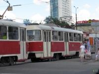 Донецк. Tatra T3SU №176
