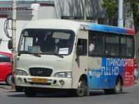 Таганрог. Hyundai County SWB ка499