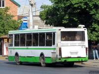 Ростов-на-Дону. ЛиАЗ-5256.53 х544рн