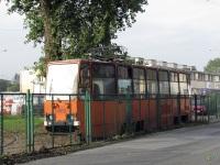 Краков. Konstal 105N №1001