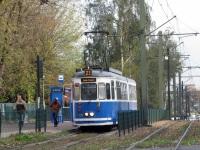 Краков. MAN GT6 №189