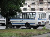 Рыбинск. ПАЗ-32054 аа540