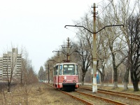 Авдеевка. 71-605 (КТМ-5) №044