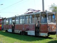 Комсомольск-на-Амуре. 71-605 (КТМ-5) №29