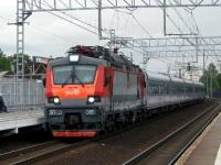 Санкт-Петербург. ЭП20-018