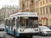 Санкт-Петербург. ПТЗ-5283 №2214