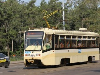Иркутск. 71-619КТ (КТМ-19КТ) №220