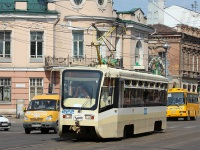 Иркутск. 71-619КТ (КТМ-19КТ) №222