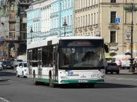 Санкт-Петербург. МАЗ-203.085 т826вк