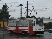 Санкт-Петербург. ЛМ-68М №7533