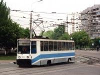Мариуполь. 71-608К (КТМ-8) №411