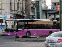 Стамбул. BMC Procity 34 LH 796
