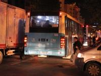 Стамбул. BMC Belde 34 EEG 04