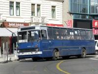 Будапешт. Ikarus 263 GZF-169