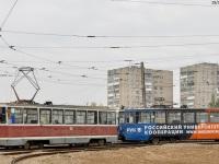 Смоленск. 71-605 (КТМ-5) №163, 71-605А (КТМ-5А) №183