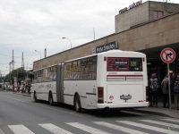 Прага. Karosa B961 4S6 1911