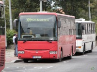 Прага. Irisbus Crossway 12M 7S5 6292