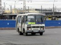 Нижний Новгород. ПАЗ-32054 в972ст