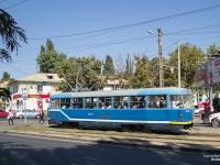 Одесса. Tatra T3SU мод. Одесса №4038