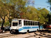 Кемерово. 71-608К (КТМ-8) №107, 71-605 (КТМ-5) №176